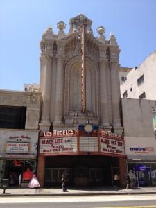 Los Angeles, Broadway 1